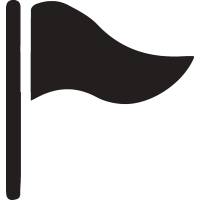 Знак флага
