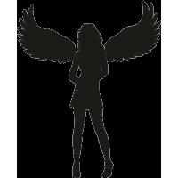 Сексуальная девушка Ангел 11