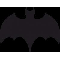 Символ Бэтмена 8