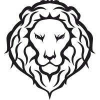 Татуировка Лев 4