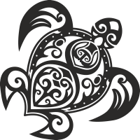 Татуировка Черепаха