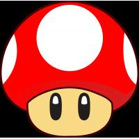 Грибок из Марио 1