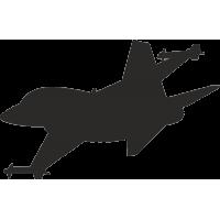 Истребитель A-50