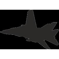 Истребитель F 14 Tomcat