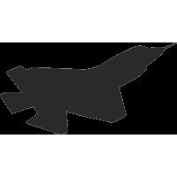 Истребитель F-35 Joint Strike Fighter