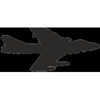 Истребитель Hawker Hunter Fga9