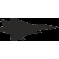 Истребитель Мираж 2000c