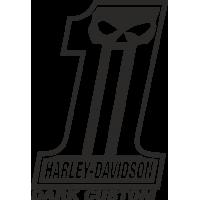 Харлей Дэвидсон - Harley Davidson
