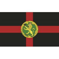 Флаг Олдерни