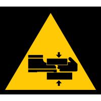 Опасность Защемления 4