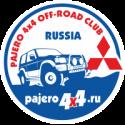Pajero 4×4 Off-Road Club