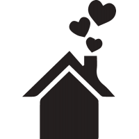 Дом с любовью