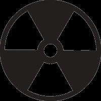 Знак радиационной опасности