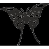 Бабочка 10