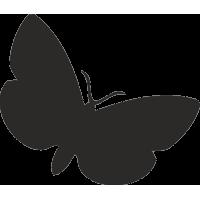 Бабочка 24