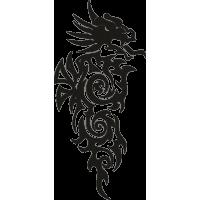 Дракон 19