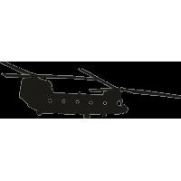 Вертолет CH-47 Чинук