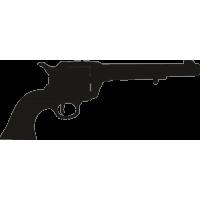 Револьвер Plinkerton 22