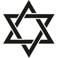 Иудаизм Звезда Давида