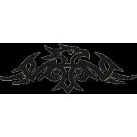 Татуировка Орел