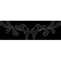 Татуировка Узор 19