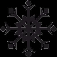 Снежинка 49