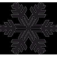Снежинка 52