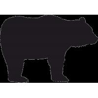 Бурый Медведь 2