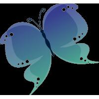 Бабочка 73