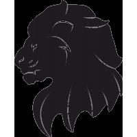 Татуировка Лев 5