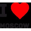 Я люблю Москву 1