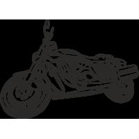 Мотоцикл круизер
