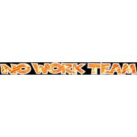 No Work Team для темного фона