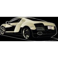 Автомобиль Аudi