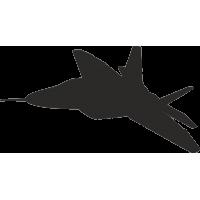 Истребитель Fa-22 Raptor