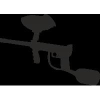 Пейнтбольное оружие