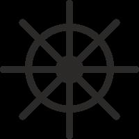 Штурвал для корабля