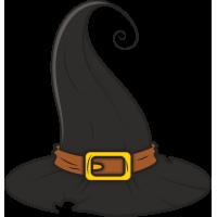 Ведьмовская шляпа