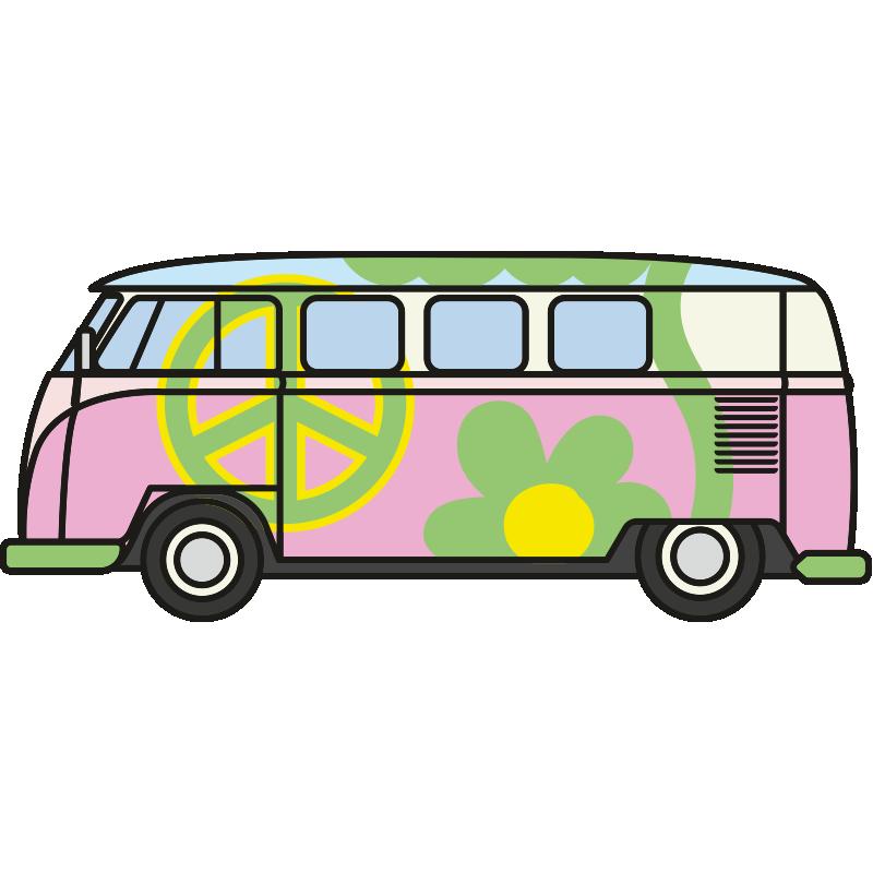 анастасия картинки хиппи автобуса повторить