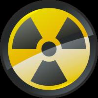 Опасно радиация