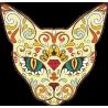 Калавера кот