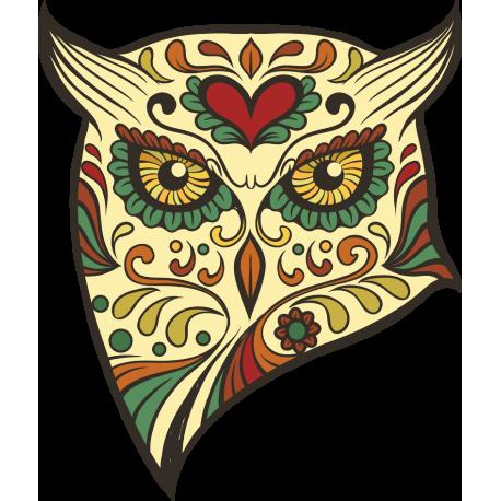 Калавера сова