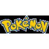 Надпись Pokemon