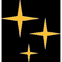 Три звезды
