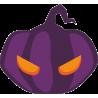 Фиолетовая тыква