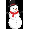 Шлюховатый Снеговик