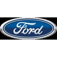 Логотип автомобиля Форд - Ford