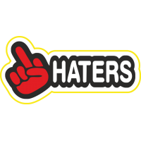 JDM Haters - Ненавистники