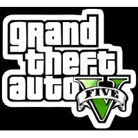 Grand Theft Auto V (GTA V) - ГТА 5