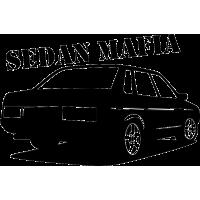 Sedan Mafia - Седан Мафия